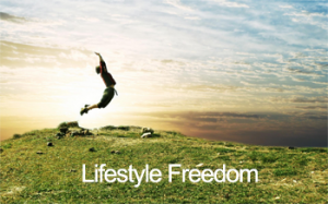 Lifestyle Freedom