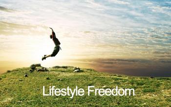 Lifestyle Freedom