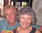 Billy and Akaisha Kaderli