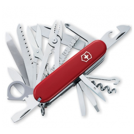 Password Manager is a Swiss Army Knife