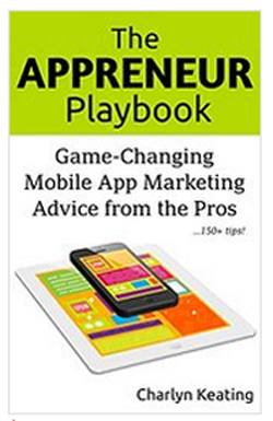 Appreneur Handbook by Charlyn Keating